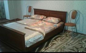 1-комнатная квартира, 50 м² посуточно, Братьев Жубановых 283 — 8мкр за 6 000 ₸ в Актобе