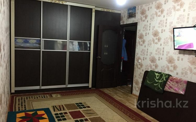 1-комнатная квартира, 36 м², 6/10 эт., 187-ая улица 18 — Начало Сейфуллина за 11.2 млн ₸ в Астане, Сарыаркинский р-н
