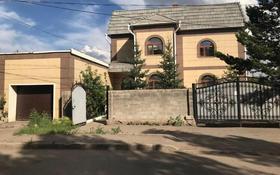 6-комнатный дом помесячно, 496.7 м², 12 сот., Коктал 1, ул. Жанаконыс 57Б за 500 000 ₸ в Нур-Султане (Астана), Сарыаркинский р-н