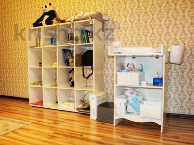 3-комнатная квартира, 81 м², 9/13 этаж, Отырар — Шокана Валиханова за 25.7 млн 〒 в Нур-Султане (Астана), р-н Байконур — фото 14