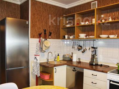 3-комнатная квартира, 81 м², 9/13 этаж, Отырар — Шокана Валиханова за 25.7 млн 〒 в Нур-Султане (Астана), р-н Байконур — фото 17