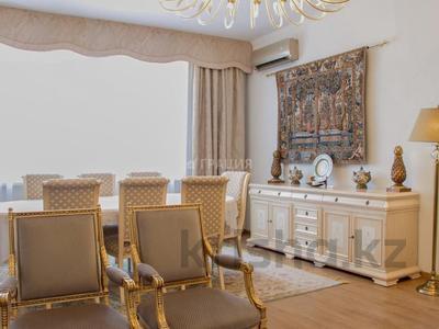 4-комнатная квартира, 156 м², 7/21 этаж, Аль-Фараби 21 за 135 млн 〒 в Алматы, Бостандыкский р-н — фото 3
