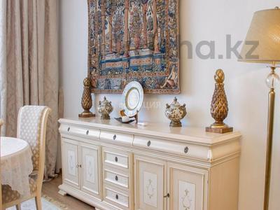 4-комнатная квартира, 156 м², 7/21 этаж, Аль-Фараби 21 за 135 млн 〒 в Алматы, Бостандыкский р-н — фото 4