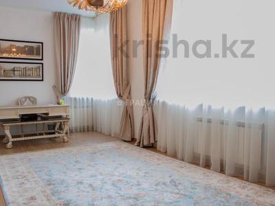4-комнатная квартира, 156 м², 7/21 этаж, Аль-Фараби 21 за 135 млн 〒 в Алматы, Бостандыкский р-н — фото 5