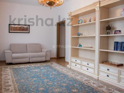 4-комнатная квартира, 156 м², 7/21 этаж, Аль-Фараби 21 за 135 млн 〒 в Алматы, Бостандыкский р-н — фото 6