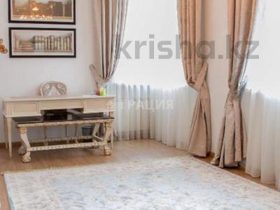 4-комнатная квартира, 156 м², 7/21 этаж, Аль-Фараби 21 за 135 млн 〒 в Алматы, Бостандыкский р-н — фото 7