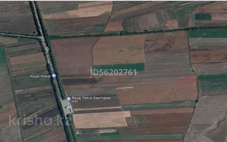 Участок 1 га, Рахат (Енбекшиказахский район) за 4 млн 〒