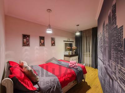 2-комнатная квартира, 46 м² посуточно, Шевченко 75 за 15 000 ₸ в Алматы, Алмалинский р-н