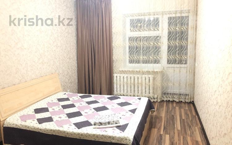 2-комнатная квартира, 60 м², 5/9 эт. посуточно, Улы Дала 11/1 — Туркестан за 10 000 ₸ в Нур-Султане (Астана), Есильский р-н