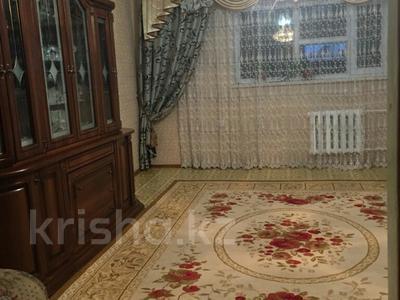 3-комнатная квартира, 105 м², 1/5 этаж, 4 за 10 млн 〒 в Жанаозен