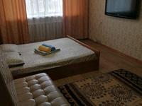 1-комнатная квартира, 38 м², 1/16 этаж посуточно