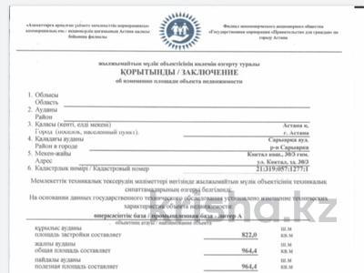 Промбаза 1.5001 га, Коктал 30 3 за 650 млн ₸ в Нур-Султане (Астана), Сарыаркинский р-н — фото 4