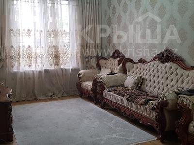 4-комнатная квартира, 150 м², 1/6 этаж, Аскарова Асанбая 8 за 100 млн 〒 в Алматы, Ауэзовский р-н
