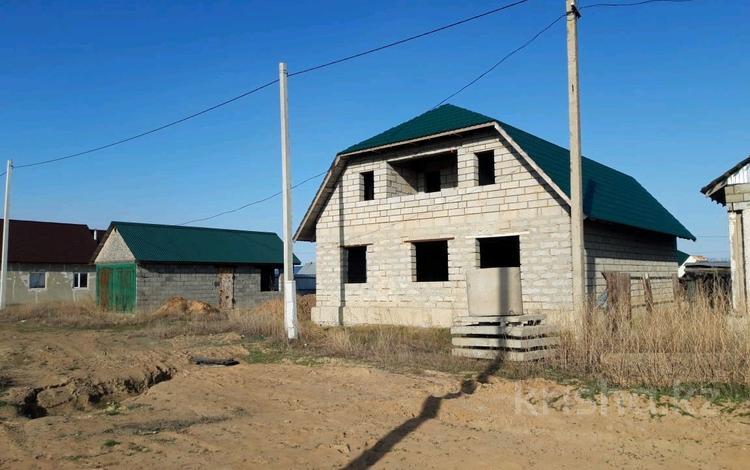 5-комнатный дом, 204 м², 10 сот., Парковая — Камзина за 10 млн 〒 в Аксу