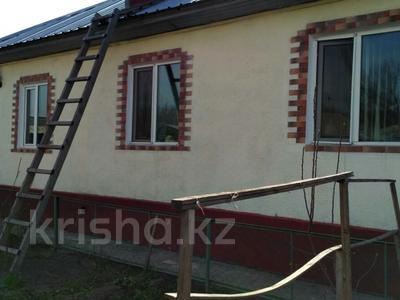 4-комнатный дом, 110 м², 6.4 сот., Ушакова 19 — Талкибаева за 19 млн ₸ в Талдыкоргане — фото 4