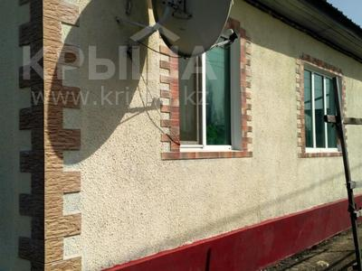 4-комнатный дом, 110 м², 6.4 сот., Ушакова 19 — Талкибаева за 19 млн ₸ в Талдыкоргане — фото 5