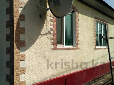 4-комнатный дом, 110 м², 6.4 сот., Ушакова 19 — Талкибаева за 19 млн ₸ в Талдыкоргане — фото 7