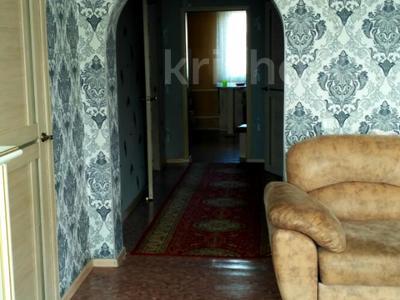 4-комнатный дом, 110 м², 6.4 сот., Ушакова 19 — Талкибаева за 19 млн ₸ в Талдыкоргане — фото 13