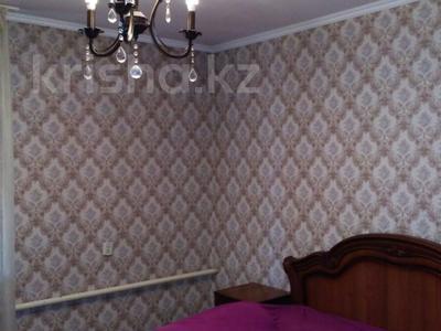 4-комнатный дом, 110 м², 6.4 сот., Ушакова 19 — Талкибаева за 19 млн ₸ в Талдыкоргане — фото 17