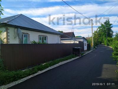 4-комнатный дом, 110 м², 6.4 сот., Ушакова 19 — Талкибаева за 19 млн ₸ в Талдыкоргане