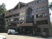 Офис площадью 2100 м²