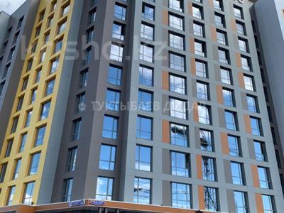 2-комнатная квартира, 74.77 м², Каиыма Мухамедханова за ~ 27.1 млн 〒 в Нур-Султане (Астана), Есиль р-н — фото 11