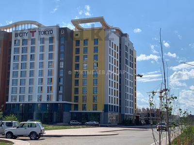 2-комнатная квартира, 74.77 м², Каиыма Мухамедханова за ~ 27.1 млн 〒 в Нур-Султане (Астана), Есиль р-н — фото 5