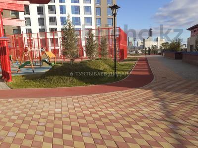2-комнатная квартира, 74.77 м², Каиыма Мухамедханова за ~ 27.1 млн 〒 в Нур-Султане (Астана), Есиль р-н — фото 6