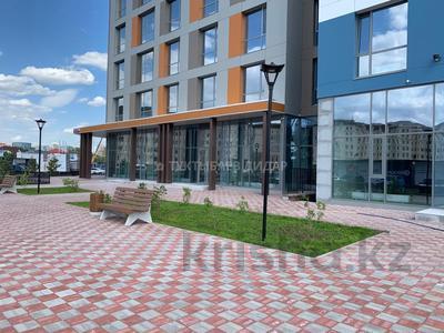 2-комнатная квартира, 74.77 м², Каиыма Мухамедханова за ~ 27.1 млн 〒 в Нур-Султане (Астана), Есиль р-н — фото 7