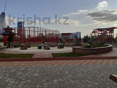 2-комнатная квартира, 74.77 м², Каиыма Мухамедханова за ~ 27.1 млн 〒 в Нур-Султане (Астана), Есиль р-н — фото 8