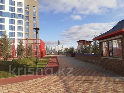 2-комнатная квартира, 74.77 м², Каиыма Мухамедханова за ~ 27.1 млн 〒 в Нур-Султане (Астана), Есиль р-н — фото 9