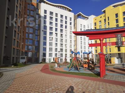 2-комнатная квартира, 74.77 м², Каиыма Мухамедханова за ~ 27.1 млн 〒 в Нур-Султане (Астана), Есиль р-н — фото 10