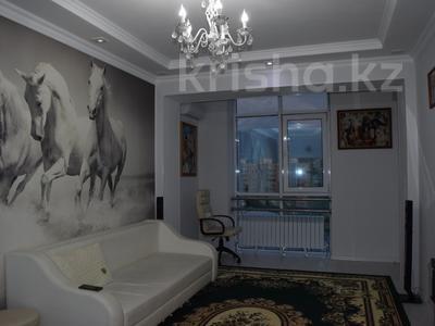 2-комнатная квартира, 54 м², 10/10 этаж, Гагарина 309 за 31 млн 〒 в Алматы, Бостандыкский р-н