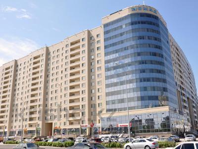 1-комнатная квартира, 42 м², 3/14 этаж посуточно, Сыганак 10 — Сауран за 12 000 〒 в Нур-Султане (Астана), Есиль р-н — фото 11