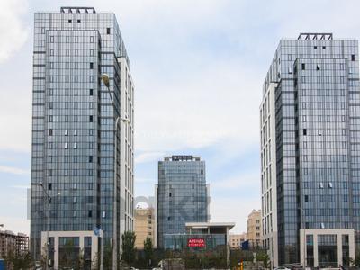 3-комнатная квартира, 99.03 м², 2/18 этаж, проспект Мангилик Ел за ~ 36.9 млн 〒 в Нур-Султане (Астана), Есиль р-н