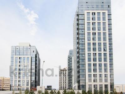 3-комнатная квартира, 99.03 м², 2/18 этаж, проспект Мангилик Ел за ~ 36.9 млн 〒 в Нур-Султане (Астана), Есиль р-н — фото 2