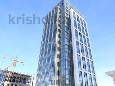 3-комнатная квартира, 99.03 м², 2/18 этаж, проспект Мангилик Ел за ~ 36.9 млн 〒 в Нур-Султане (Астана), Есиль р-н — фото 3