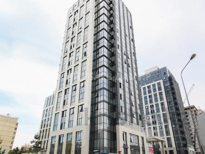 3-комнатная квартира, 99.03 м², 2/18 этаж, проспект Мангилик Ел за ~ 36.9 млн 〒 в Нур-Султане (Астана), Есиль р-н — фото 4