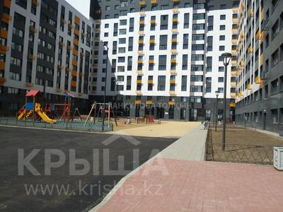 2-комнатная квартира, 55.77 м², проспект Улы Дала 42 — 38 я за ~ 16.6 млн 〒 в Нур-Султане (Астана), Есиль р-н — фото 3
