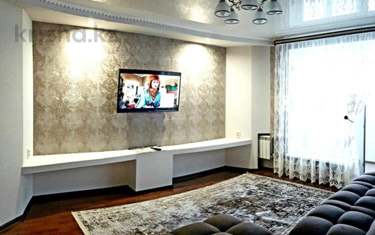 2-комнатная квартира, 70 м², 2 этаж посуточно, Абая 160 — Гоголя за 15 000 〒 в Костанае