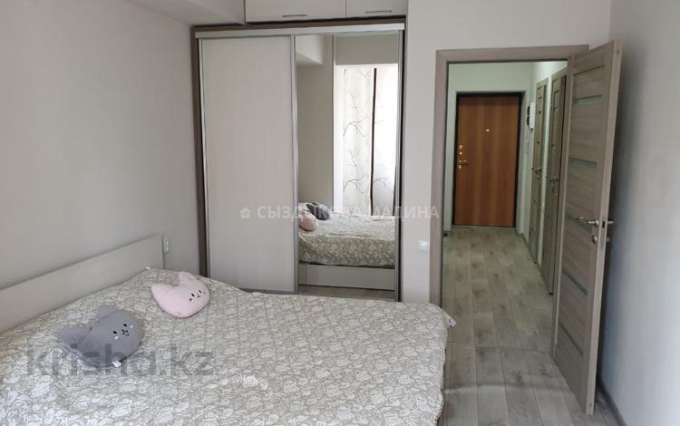 2-комнатная квартира, 73 м², 2/12 этаж, Муканова — Гоголя за 33.5 млн 〒 в Алматы, Алмалинский р-н