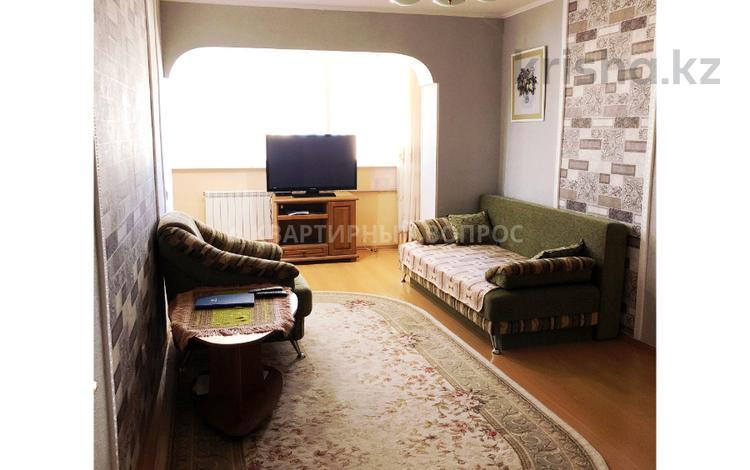 3-комнатная квартира, 60 м², 1 эт. помесячно, 5-й микрорайон 35 за 115 000 ₸ в Актау