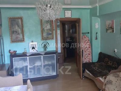 3-комнатная квартира, 78 м², 2/5 этаж, Гоголя — Базарбаева за 32 млн 〒 в Алматы, Медеуский р-н