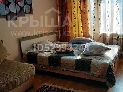 1-комнатная квартира, 33 м², 4/5 этаж посуточно, Макатаева 156 — Масанчи за 8 000 〒 в Алматы, Алмалинский р-н — фото 4