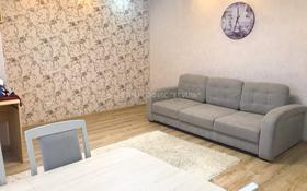 2-комнатная квартира, 51.2 м², 2/12 этаж, Ахмета Жубанова за ~ 16.4 млн 〒 в Нур-Султане (Астана), Алматы р-н