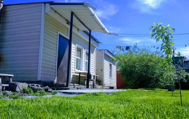 5-комнатный дом, 120 м², 6 сот., 12 линия 3 за 15 млн 〒 в Семее