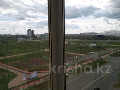 1-комнатная квартира, 42 м², 10/22 эт. посуточно, Орынбор 1 — Сауран за 10 000 ₸ в Нур-Султане (Астана), Есильский р-н — фото 5