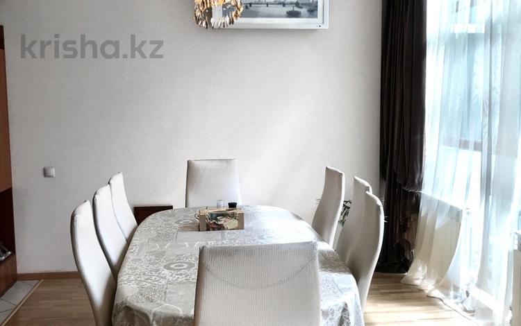 5-комнатная квартира, 300 м², 2/4 эт., Аскарова 23 — Аль-фараби за 130 млн ₸ в Алматы, Бостандыкский р-н