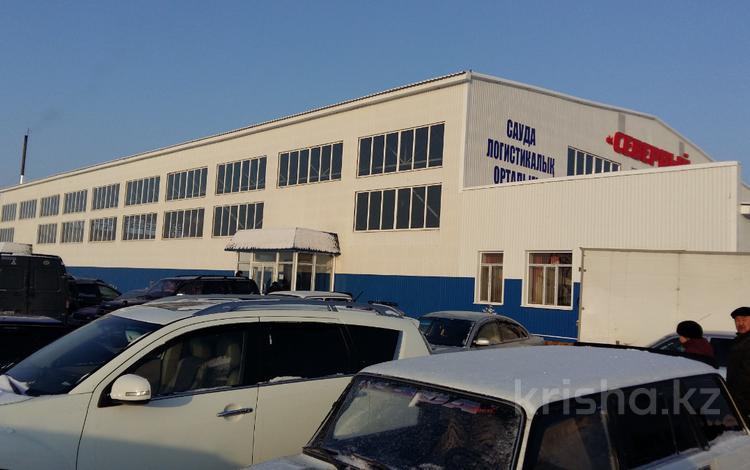 """Модульная конструкция типа """"Кисловодск"""" 30х30х8. S-900 м2. за 12 млн 〒 в Нур-Султане (Астана)"""