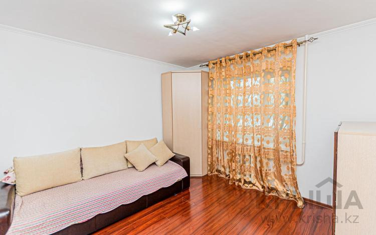 3-комнатная квартира, 62 м², 3/5 этаж, Московская за 17.3 млн 〒 в Нур-Султане (Астана), Сарыарка р-н